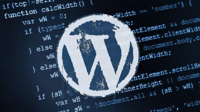Código de WordPress ¿Cuanto cuesta una web creada con WordPress?