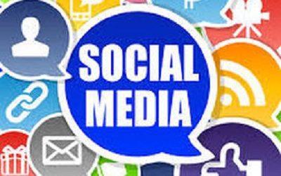 Agregar Backlinks en todas redes sociales posibles