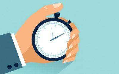 La velocidad de carga de una web afecta al posicionamiento