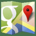 GOOGLE MAPS - ACCÉS
