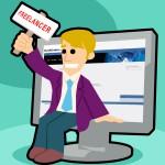 Pida su sitio web profesional a medida con gestión de contenidos a un programador freelance!