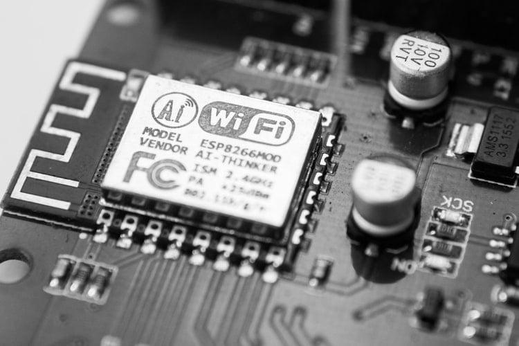 Configura bé el canal del Router per millorar el rendiment