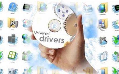 Què són els Drivers (controladors) i per a què serveixen
