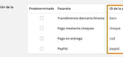 Actualizar automáticamente elestado de un pedido en WooCommerce