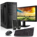 Equip PC d'oficina i multimedia