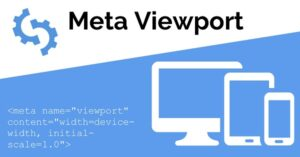 Responsive Web Design - The Viewport