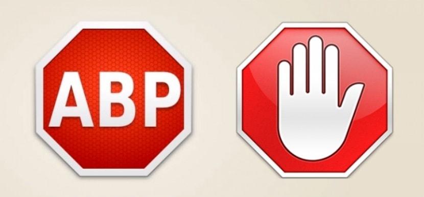 Bloquear publicidad molesta - Navegar por internet sin publicidad molesta con AdBlock Plus pafa firefox o para google chrome