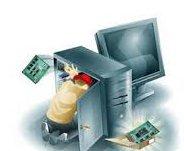 Reparaciones informáticas a domicilio desde Montgat a Barcelona, Mollet y Mataró