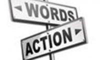Palabras de transición o señalización