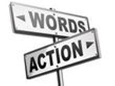 Utilizar palabras de transición
