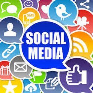 Afegir enllaços a totes les xarxes socials per millorar el posicionament SEO