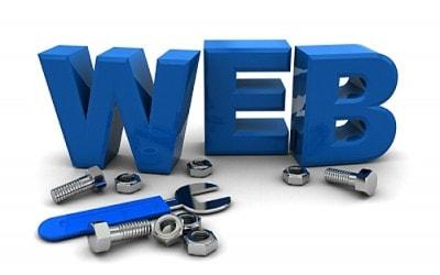 Pida su sitio web profesional a medida desde 299€