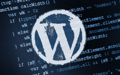 ¿Quant costa un web creada amb WordPress?
